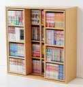 コレクションコミック本棚