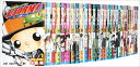 ☆家庭教師ヒットマンREBORN! コミック 全42巻完結セット (ジャンプコミックス)【中古】