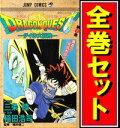 【中古】ドラゴンクエスト ダイの大冒険 <1〜37巻完結> 【中古】