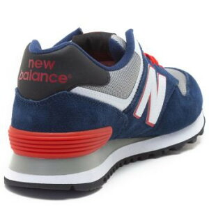 ��NEWBALANCE�ۥ˥塼�Х��ML574CORE15SSABC-MART����NAVY(CPM)/ABC�ޡ���SPORTSPLAZAŹ