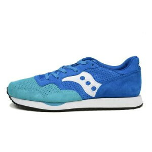��SAUCONY�ۥ��å��ˡ�DXNTRAINERPREMIUMDXN�ȥ졼�ʡ��ץ�ߥ���S70177-1BLUE/GREEN/ABC�ޡ���SPORTSPLAZAŹ