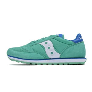 ��ǥ�������SAUCONY�ۥ��å��ˡ�WMNSJAZZLOWPRO������󥺥��㥺�?�ץ�S1866-184MINT/BLUE/ABC�ޡ���SPORTSPLAZAŹ