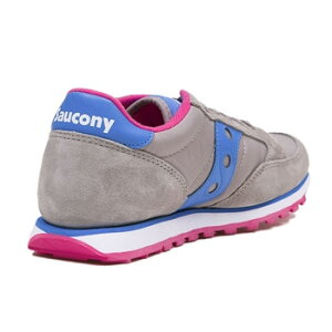 ��ǥ�������SAUCONY�ۥ��å��ˡ�WMNSJAZZLOWPRO������󥺥��㥺�?�ץ�S1866-186GREY/BLUE/ABC�ޡ���SPORTSPLAZAŹ