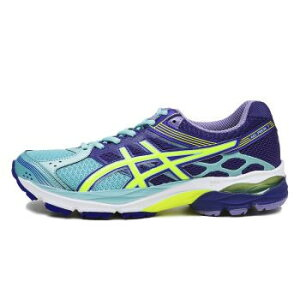 ��ǥ�������ASICS�ۥ����å���LADYGEL-PULSE7-WIDE�磻��TJG41715FW7807AQS/F.YEL/ABC�ޡ���SPORTSPLAZAŹ
