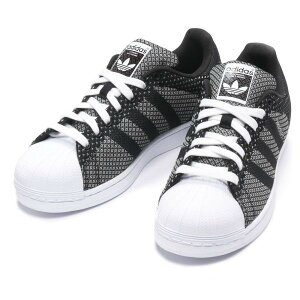 ��ADIDAS�ۥ��ǥ�����SUPERSTARWEAVEPACK�����ѡ��������������֥ѥå�S7785315FAABC-MART����CBLACK/CBLACK/FTWWHT/ABC�ޡ���SPORTSPLAZAŹ