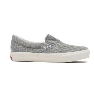 ��VANS�ۥХ�SLIPON����åݥ�V98CLCROCHET15FAGRAY/ABC�ޡ���SPORTSPLAZAŹ
