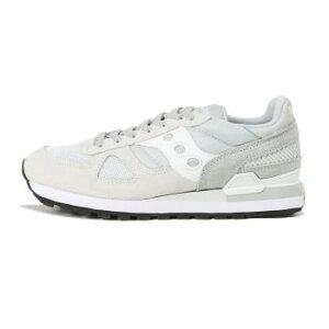 ��SAUCONY�ۥ��å��ˡ�SHADOWORIGINAL����ɥ����ꥸ�ʥ�S2108-596GREY/WHITE/ABC�ޡ���SPORTSPLAZAŹ