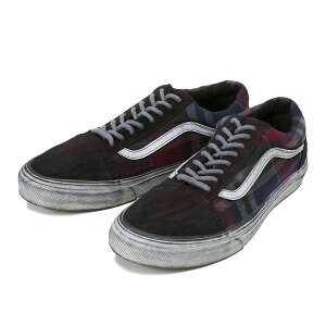 ��VANS�ۥ�����OLDSKOOLREISSUECA������ɥ�������ꥤ���塼����ե���˥����쥯�����VN000KW7GK615FA(WASHED)ROY/BLC/ABC�ޡ���SPORTSPLAZAŹ