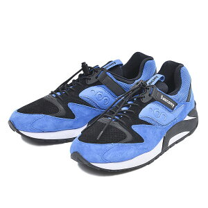 ��SAUCONY�ۥ��å��ˡ�GRID9000S70196-1BLUE/BLACK/ABC�ޡ���SPORTSPLAZAŹ