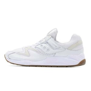 ��SAUCONY�ۥ��å��ˡ�GRID9000S70215-1WHITE/ABC�ޡ���SPORTSPLAZAŹ