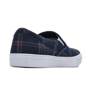 ��VANS�ۥ�����SLIPON����åݥ�V3060FB15FANAVY