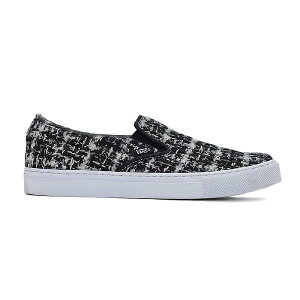 ��VANS�ۥ�����SLIPON����åݥ�V3060FB15FABLACK/WHITE