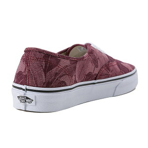 ��VANS�ۥ�����AUTHENTIC��������ƥ��å�VN0003Z3HQY15HO(CHAMLVS)WINE