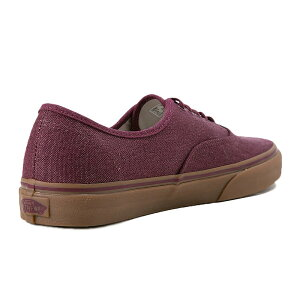 ��VANS�ۥ�����AUTHENTIC��������ƥ��å�VN0004MKIL916SP(WSDCVS)RY/GUM