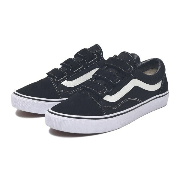 【VANS】 OLD SKOOL EZ DX ヴァンズ オールドスクールEZ DX V36EZ+ 18FA BLACK
