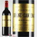 シャトー ブラーヌ・カントナック [2000]年 750ml【赤ワイン】