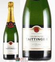 テタンジェ ブリュット レゼルブ NV (750ml) 【発泡】【白ワイン】【辛口】【正規品】