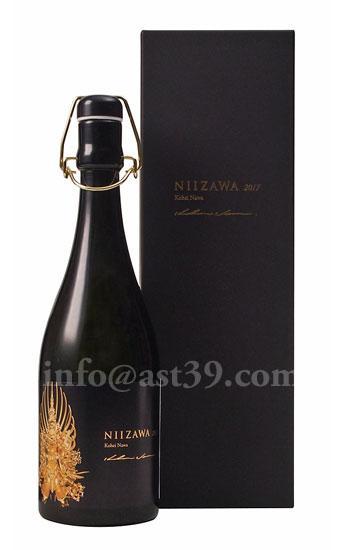 【日本酒】 NIIZAWA 純米大吟醸 2017 720ml