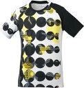 取寄せ品  ゲームシャツ (T1804) 30 ホワイト XL