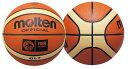 【モルテン】 バスケットボール7号球 (BGL7)