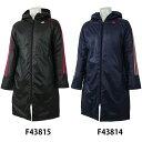 【アディダス】ESS 3S パデッドコート レディースウェア/コート/中綿/adidas/アディダスウェア/アディダスコート (WD080)