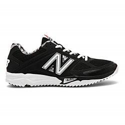 【ニューバランス】T4040野球トレーニングシューズ/野球トレシュー/ランニングシューズ/NB/newbalance(T4040)カラー:BK2