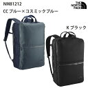 【THE NORTH FACE】 Shuttle Daypack THE NORTH FACE/かばん/バック (NM81212)