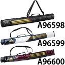 【アディダス】 53 AP エナメルバットケース(1本入れ) 野球用品/バット/1本/adidas (KBU34)