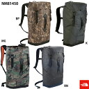 【THE NORTH FACE】Citer サイター/TECHNICAL PACKS/バッグ/THE NORTH FACE (NM81450)