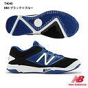 【ニューバランス】 T4040 野球トレーニングシューズ/野球トレシュー/ランニングシューズ/NB/new balance (T4040) カラー:BB3 ブラ...