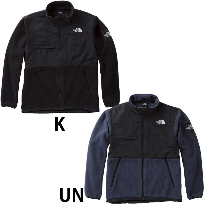 【THE NORTH FACE】 Denali Jacket フリースジャケット/スポーツウェア/トレーニングウェア/アウトドア/ノースフェイス (NA61631)