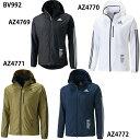 【アディダス】 M 24/7 ウインドブレーカー ジャケット メンズ/スポーツウェア/ウィンドブレーカー/adidas (BV992)