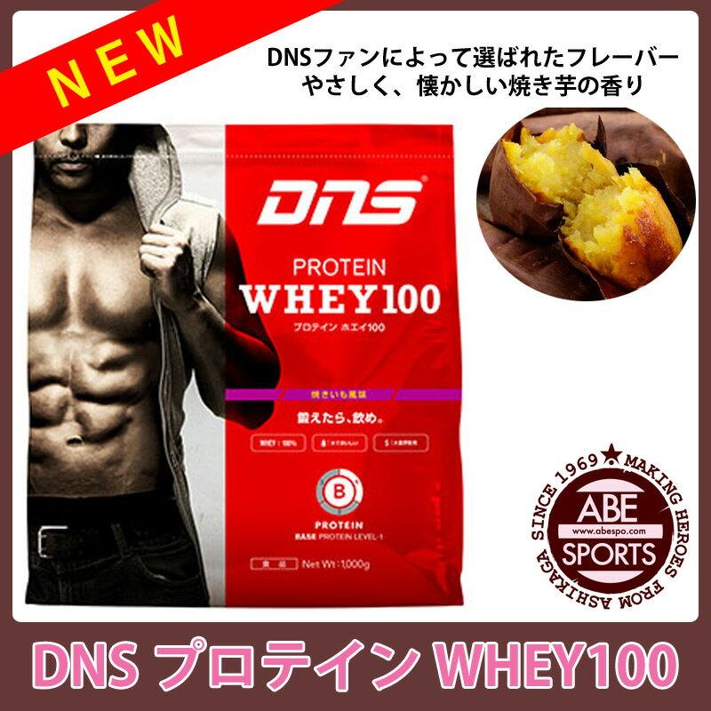 【DNS】Protein Whey 100 3...の紹介画像2