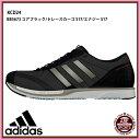【アディダス】 adiZERO takumi sen BOOST 3 ランニングシューズ アディゼロ/adidas (KCD24) BB5673 コアブラック/...