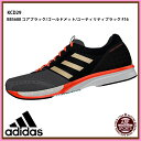 【アディダス】 adiZERO takumi ren BOOST 3 ランニングシューズ アディゼロ/adidas (KCD29) BB5688 コアブラック/...