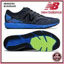 【ニューバランス】 NB HANZOT M B1 ランニングシューズ/newbalance/陸上 シューズ (MHANZTB1) B1 BLUE/BLACK