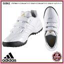 【アディダス】アディピュア トレーナー adiPURE TR/野球トレーニングシューズ/BASEBALL adidas(GUB62) F37768 クリスタルホワイト S16..