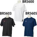 ネコポス選択可 【アディダス】 バックプリントロゴ半袖Tシャツ メンズ/野球ウェア/BASEBALL/スポーツウェア アディダス/adidas (DJG51)
