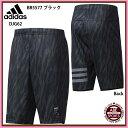 ダイレクトメール便選択可【アディダス】ハーフパンツ グラフィック 野球ウェア/BASEBALL/adidas (DJG62) BR5577 ブラック