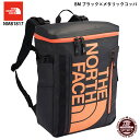 【THE NORTH FACE】BC Fuse Box II ヒューズボックス/ノースフェイス バッグ (NM81
