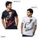 ネコポス選択可UA TECH BIG LOGO SEASONAL Tシャツ/スポーツウェア/MEN/UNDERARMOUR(1364328)