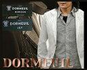 WEB限定特価☆英ブランド[ドーメル]DORMEUIL オーダージャケット[高級ウール素材/DORMEUIL - HORIZON・JET]/ドーメル][送料無料]1106PUP10