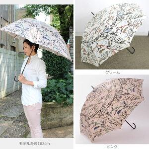【LsScene】エルエスシーンマップ柄アンブレラ