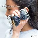 【SALE】スマートフォンケース キラキラリボンiPhone6/6s&iPhone6plus用 /iPhoneケース【メール便OK】(スマホケース スマホカバー 携帯ケース スマートフォン スマートホン ケース カバー アイフォン6 おしゃれ 大人かわいい 可愛い 大人女子 キラキラ リボン)