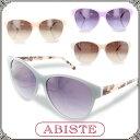 ABISTE(アビステ) サングラス レディース キラキラ アクセサリー エレガント 人気 結婚式 二次会 パーティー華やか