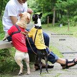 犬 服 ペアルック ペットとお揃い ドッグウエア 小型犬 中型犬 LICICK リシック 7363