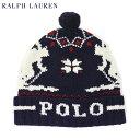 Polo by Ralph Lauren Knit Cap ...