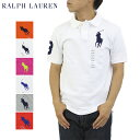 Ralph Lauren Boy's BIG PONY Mesh POLO Shirts USボーイズ ラルフローレン ビッグポニー ポロシャツ 売れ筋