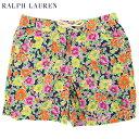 Ralph Lauren Men's Flower Swim Shorts US ポロ ラルフローレン 花柄 スイムショーツ (水着)