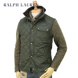 POLO by Ralph Lauren Men''s Epson Quilted Vest US ポロ ラルフローレン キルティング ベスト